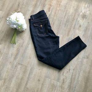 D Jeans Blue Size 8 Skinny Jeans